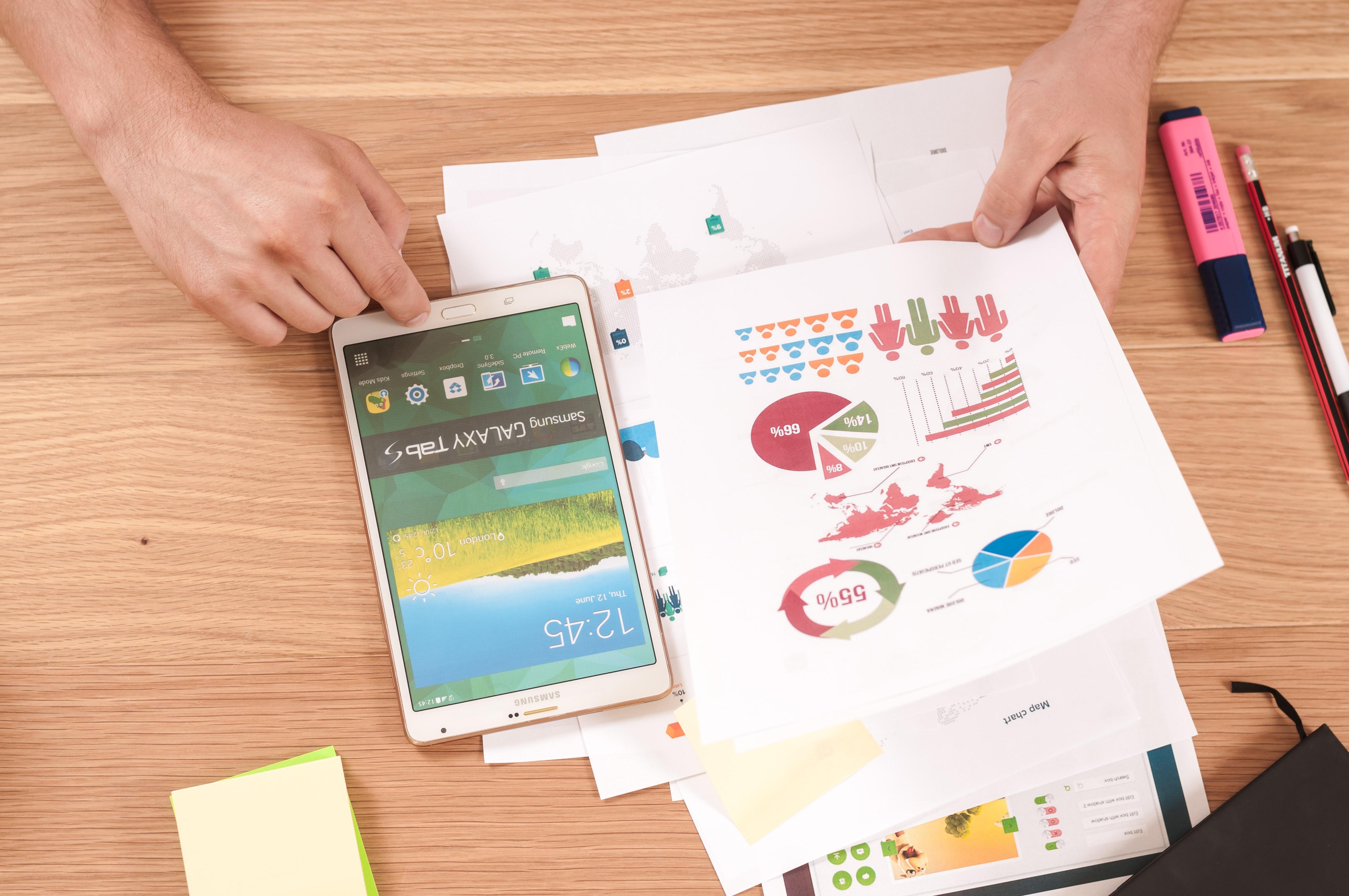 財務分析也可以使用PowerBI